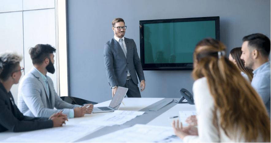 Unternehmenspräsentation Tipp1