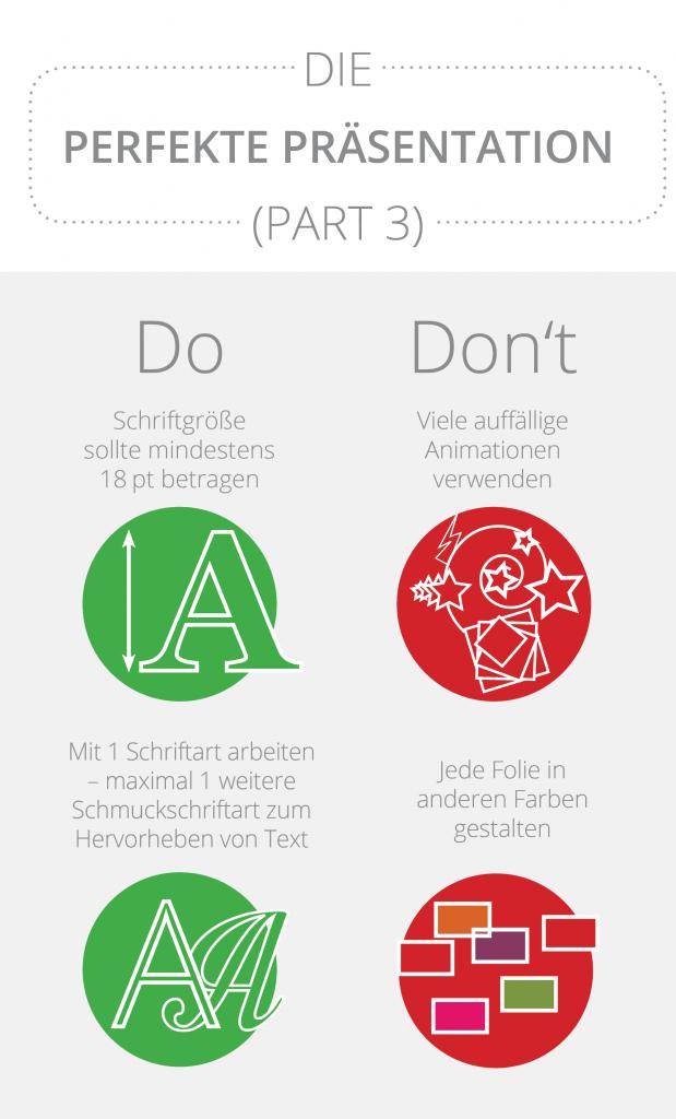 Infografik - Perfekte PowerPoint Präsentation Teil 3_de