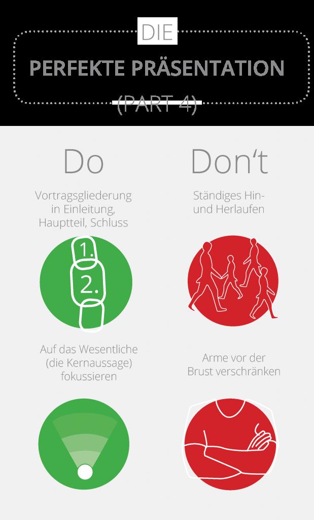 Infografik - Perfekte PowerPoint Präsentation Teil 4_de