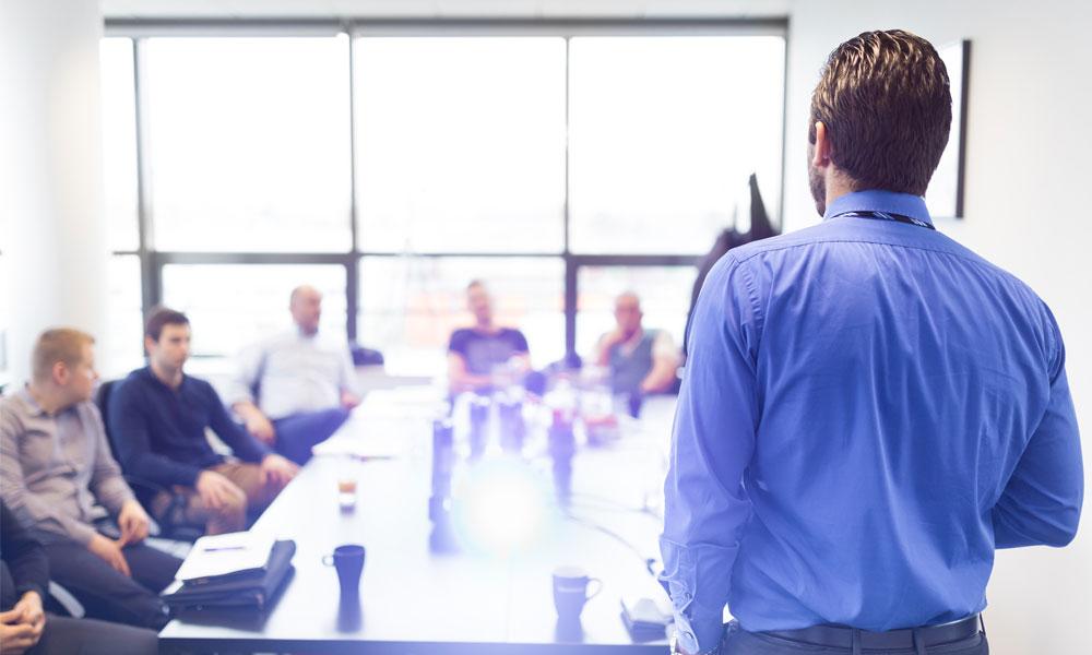 Das Beste Zum Schluss 5 Tipps Für Ein Top Präsentationsende