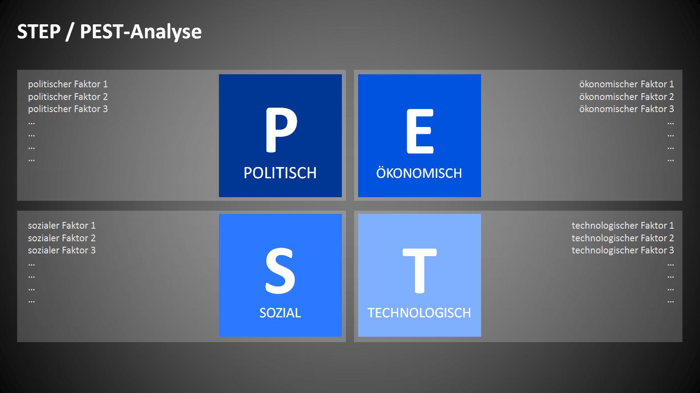 So Bearbeiten Sie Eine Step Analyse In Powerpoint