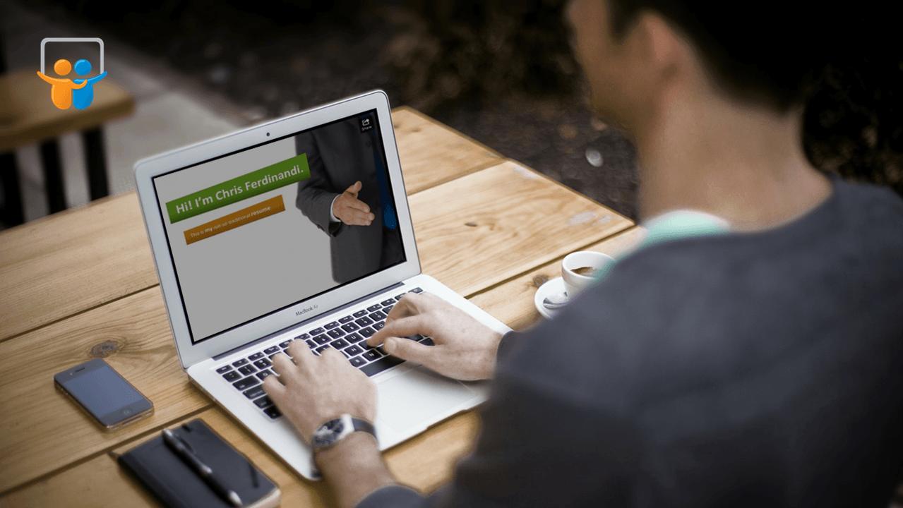 Online-Bewerbung mit PowerPoint und Slideshare - PresentationLoad Blog