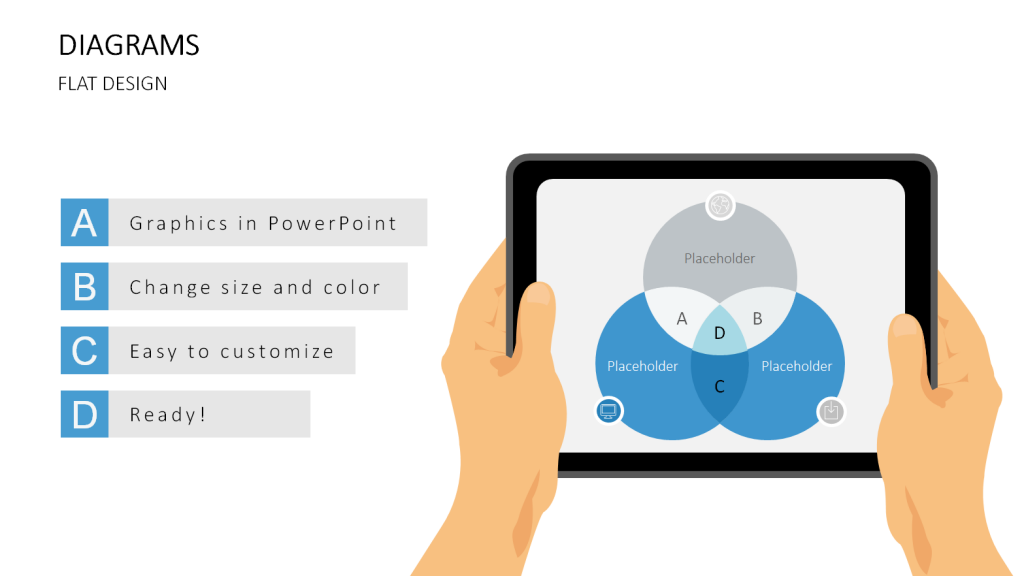 Flat Design PowerPoint