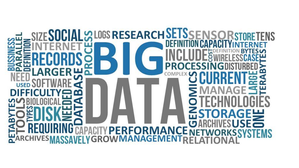 Mit den Infografiken und Definitionen in unserer Big Data-Vorlage präsentieren Sie aktuelle Entwicklungen im Bereich der digitalen Datenverarbeitung