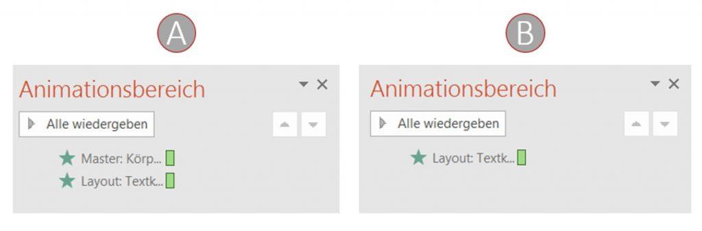 Blog Bilder Animation Master B4