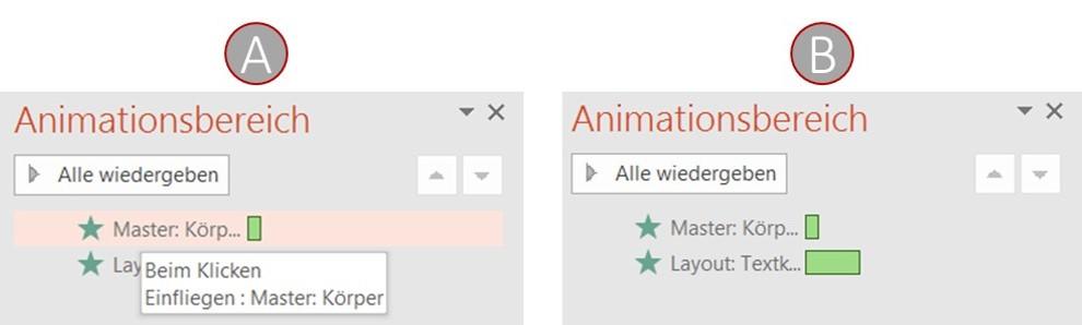Blog Bilder Animation Master B9