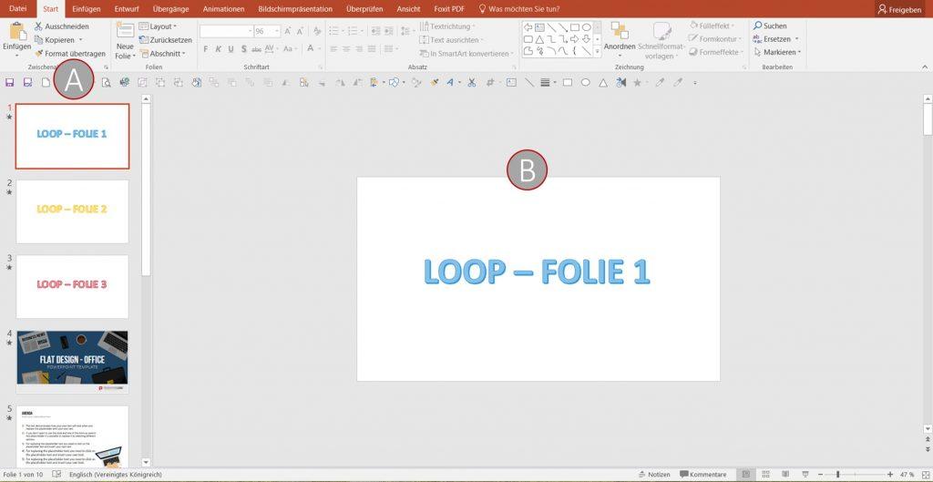 quick Loop in der Praes_Bild2