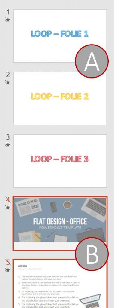 quick Loop in der Praes_Bild3