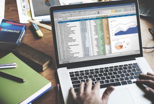 PowerPoint und Excel-Tabellen
