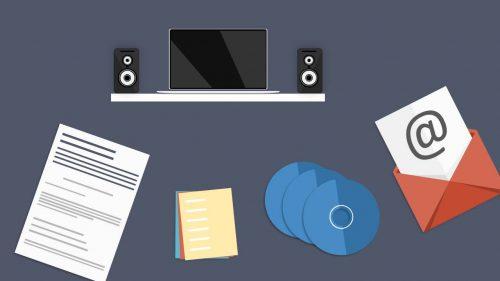 Exportoptionen für präsentationen in PowerPoint