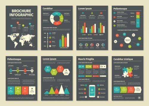 Infografiken für PowerPoint