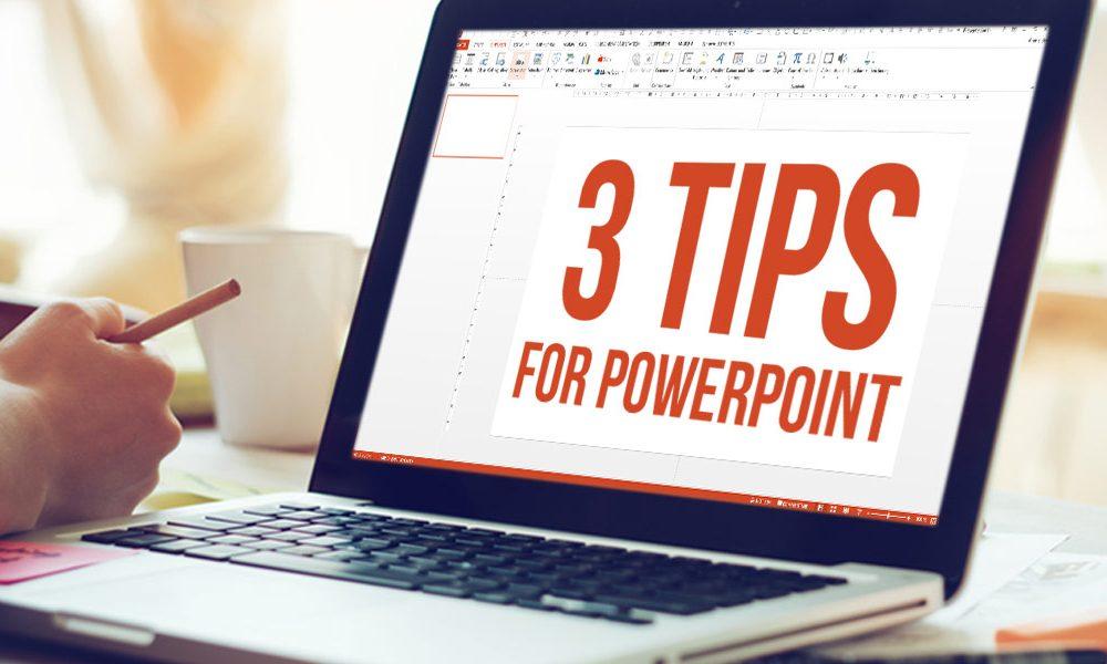 So wählen Sie eine passende PowerPoint-Vorlage aus - 3 Tipps ...