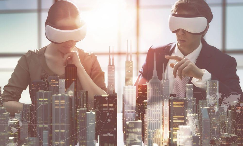VR und AR im Architektur-Bereich
