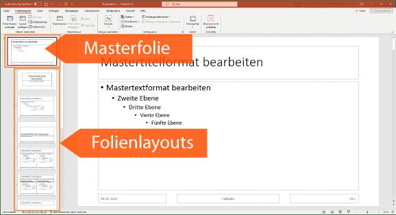 PowerPoint-Folienmaster 6