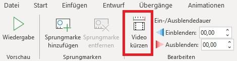 Video in PowerPoint einfügen 12