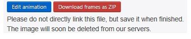 GIF in PowerPoint einfügen Ezgif Editor