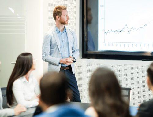 PowerPoint vs. Excel: Welche Software eignet sich besser zur Visualisierung von Geschäftszahlen?