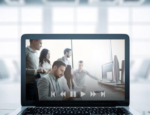 Videos in PowerPoint einbinden – Die Anleitung!