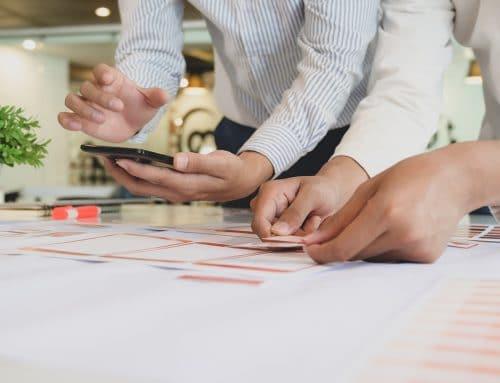 Lean Startup – Mit wenigen Ressourcen zum schnellen Erfolg