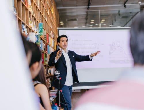 15 Ideen zum Präsentationseinstieg – So können Sie effektvoll Ihre Präsentation einleiten!