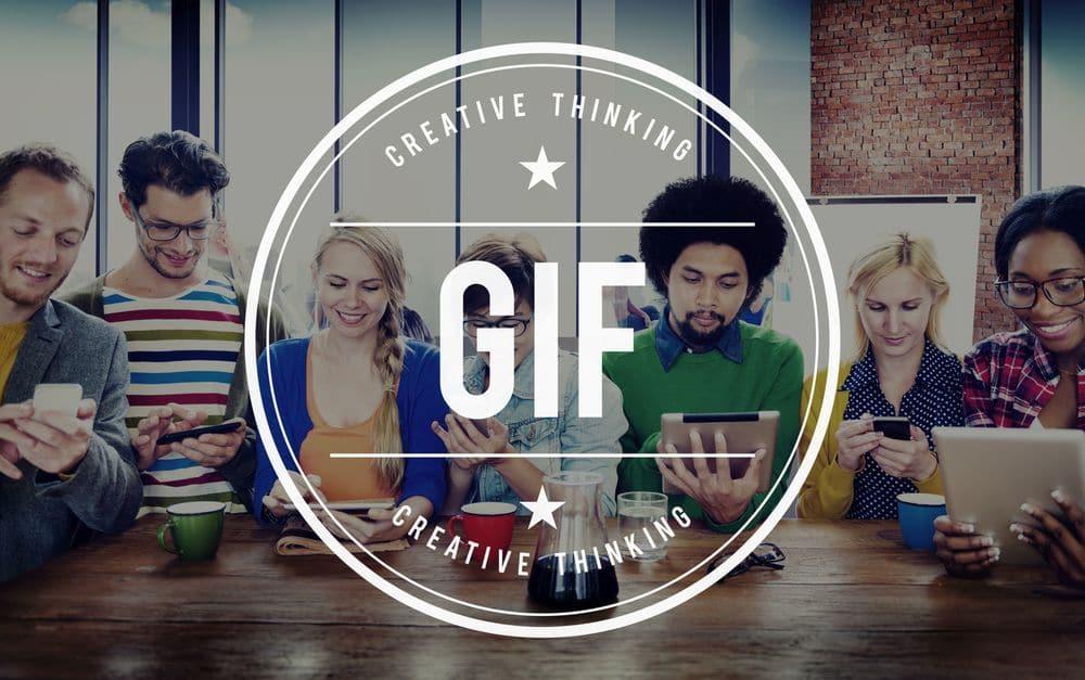 GIF in PowerPoint einfügen Titelbild