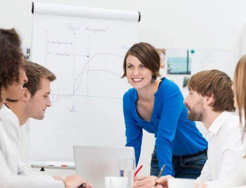 Effizienter arbeiten mit agilem Projektmanagement