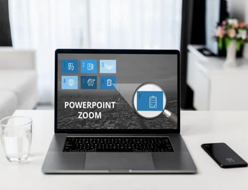 PowerPoint-Zoom: Mit Effekten wie in Prezi Ihre Präsentation zum Leben erwecken!