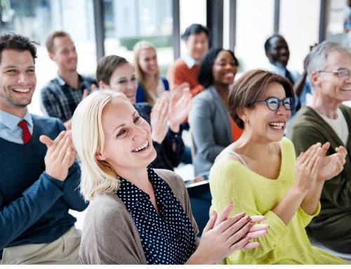 20 Ideen für ein erfolgreiches Präsentationsende