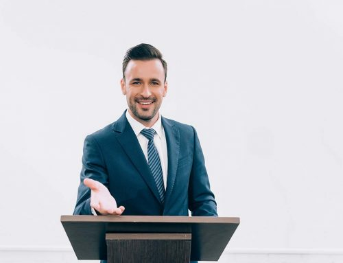Flüssiges Reden und Vortragen – so vermeiden Sie Füllwörter