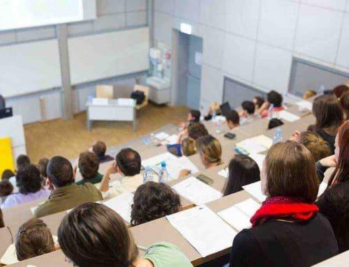 Die 9 häufigsten Fehler bei Präsentationen für die Universität