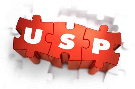 USP - Überzeugen mit Präsentationen