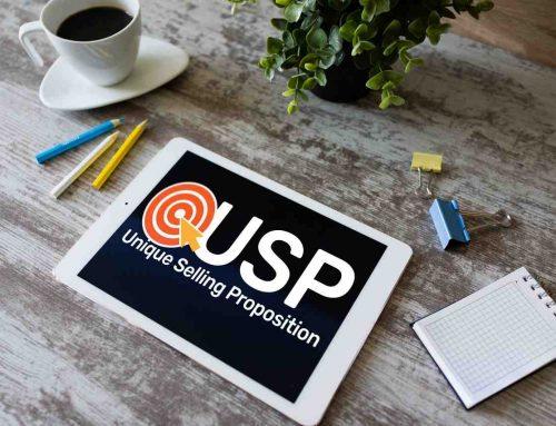 Überzeugen mit USP – wie der Unique Selling Point zum Erfolgsargument wird