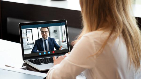 Remote Work Presentation