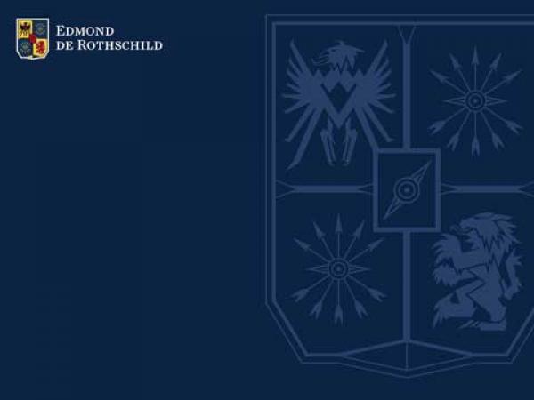 PowerPoint Presentation Edmond Rothschild