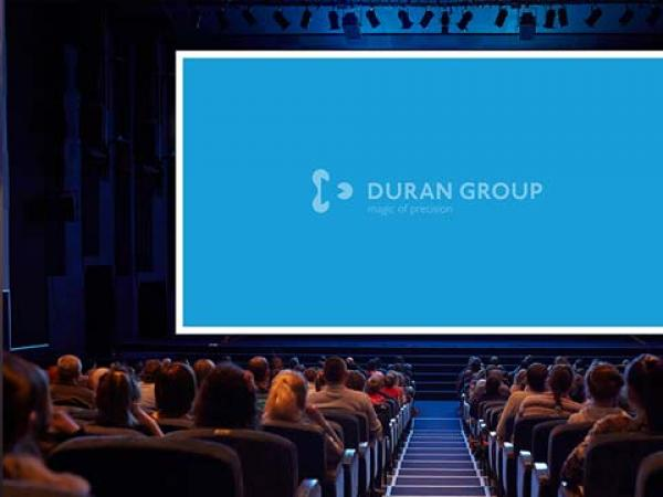 PowerPoint Presentation DURAN GROUP
