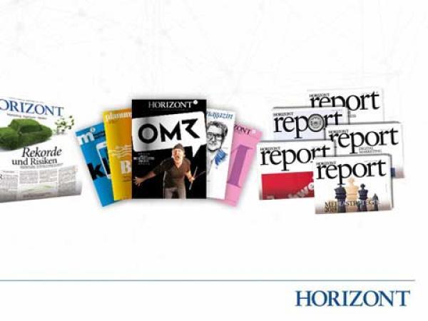 PowerPoint Präsentation HORIZONT