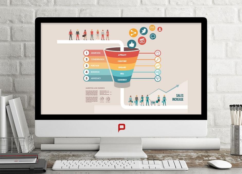 Infografiken mit PowerPoint