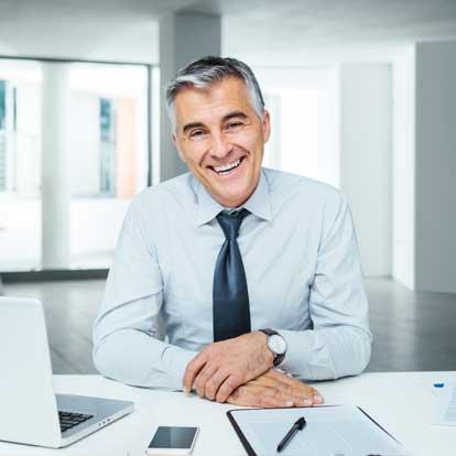 Präsentationen für Management & Beratung