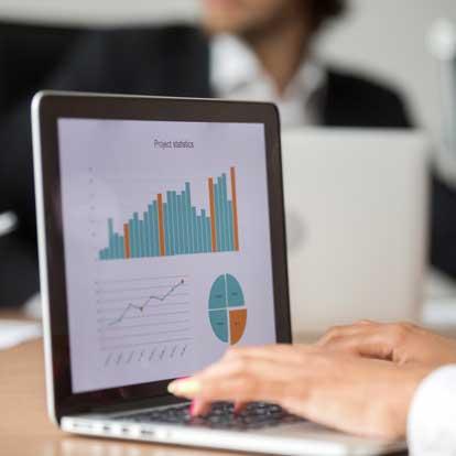 PPT-Vorlagen Marketing und Vertrieb